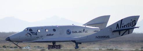 Crash du Virgin Galactic : Richard Branson croit toujours au tourisme spatial