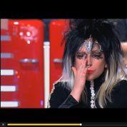 Lady Gaga très émue dans Cà vous