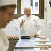 Thierry Marx, cuisinier et patriote