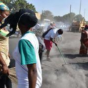 Le calme revient au Burkina Faso, l'armée désigne un chef d'Etat provisoire