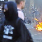 Mort de Rémi Fraisse : deux manifestations dégénèrent à Nantes et Toulouse
