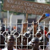 Paris et Washington appellent à une «transition civile» au Bukina Faso