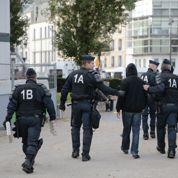 Mort de Rémi Fraisse : la démonstration de force à Paris