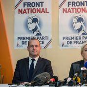 Briois se défend de faire d'Hénin-Beaumont «un laboratoire» du FN