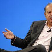 Télécoms : les nouveaux tycoons rebattent les cartes