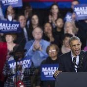 Obama, Etats-Unis : comprendre les vrais enjeux des midterms