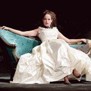 Marie Gillain, étourdissante Vénus à la fourrure