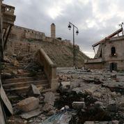 L'armée syrienne resserre son étau sur Alep