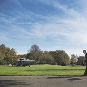Barack Obama face à une débâcle électorale annoncée