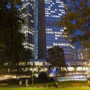 La BCE devient le gendarme des banques européennes