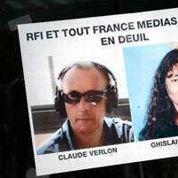 Le conflit malien complique l'enquête sur le meurtre des deux journalistes de RFI