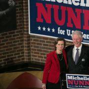 Élections de mi-mandat : à Atlanta, les démocrates jouent la carte des dynasties