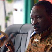 Isaac Zida, un officier de l'ombre au Burkina Faso