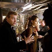 Christopher Nolan envisage son retour chez les super-héros