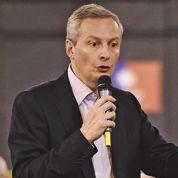 UMP: comment Bruno Le Maire veut créer la surprise