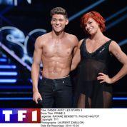 Rayane Bensetti torse nu dans Danse avec les Stars : il s'explique