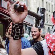 Franck Ferrand : du bouffon médiéval au clown maléfique contemporain