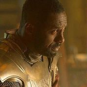 Idris Elba et Tom Hiddleston dans le prochain Avengers