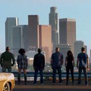 Les cinq révélations de Fast & Furious 7