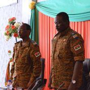Au Burkina Faso, l'armée résiste aux pressions