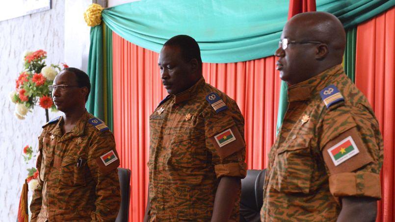 Au Burkina, l'armée résiste aux pressions