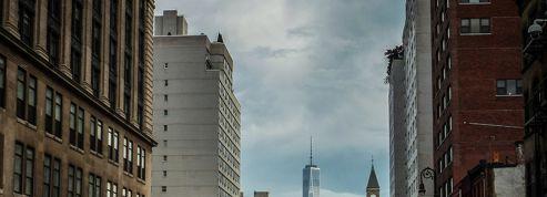 13 ans après les attentats, des employés s'installent au One World Trade Center
