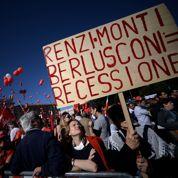 Italie: la panne de croissance se prolonge