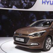 Les ambitions contrariées de Hyundai en France