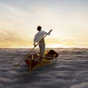 The Endless River :Pink Floyd révèle l'extrait Allons-y (1)