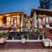 Iniala Beach House, un lieu d'exception en Thaïlande