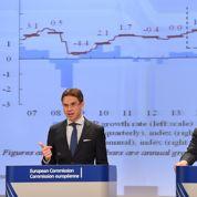 Bruxelles prévoit une action d'envergure pour sauver la zone euro