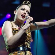 Imelda May : «On m'a dit de me débarrasser du rockabilly»