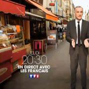 Découvrez la bande-annonce de l'émission spéciale de François Hollande sur TF1