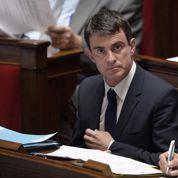 Aéroport de Notre-Dame-des-Landes : Valls déterminé «à voir ce projet réalisé»