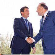 Pacte: Valls veut mettre plus de pression sur les patrons