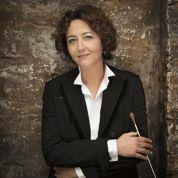 Nathalie Stutzmann : les seconds couteaux à pleine voix