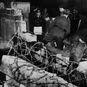 Le Rideau de Fer s'abat sur Berlin (1961)
