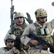 États-Unis : le coup de gueule du patron des Navy Seals