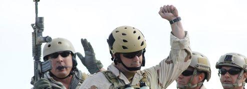 Le coup de gueule du patron des Navy Seals, l'unité qui a tué Ben Laden
