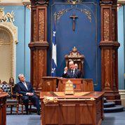 Hollande célèbre la fierté française au Québec