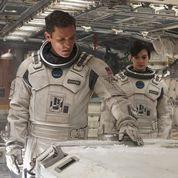 Interstellar : le look du cosmonaute à travers le temps