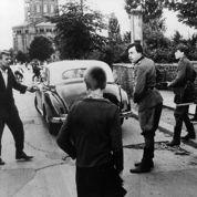 Berlin-Est, une ville en état de siège (1961)