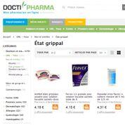 Doctissimo commence à vendre des médicaments en ligne