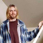 Kurt Cobain : son anthologie du rock sur une K7 datée de 1988