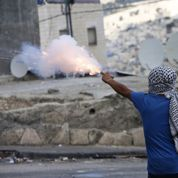 Violences à Jérusalem : les feux d'artifice dans le collimateur de la police