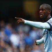 Un joueur de Manchester City victime d'insultes racistes sur Twitter
