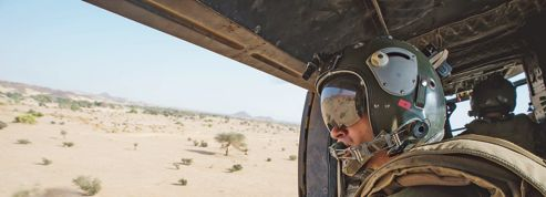 Assaut contre les djihadistes dans le nord du Mali