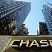 JP Morgan Chase risque des poursuites pénales et une amende massive