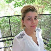 Ahlam Ben Taboun, l'insoumise