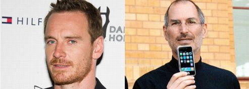 Steve Jobs : Michael Fassbender à la place de Christian Bale ?